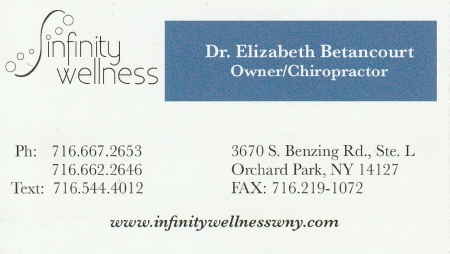 Contact Dr Betancourt